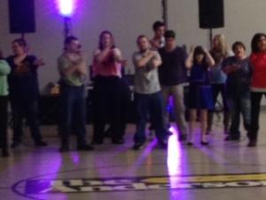Harvest Dance 2012 2