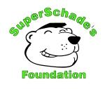 SuperSchade's Logo